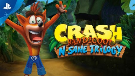 Crash is Back