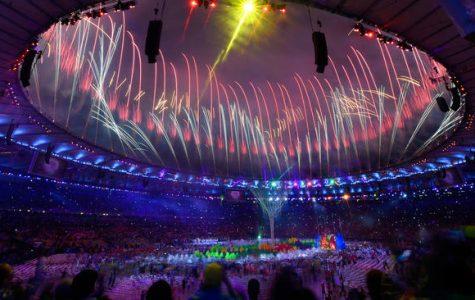 2016 Rio Olympics Make History