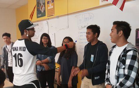 Filipino Club Expands Cultural Awareness