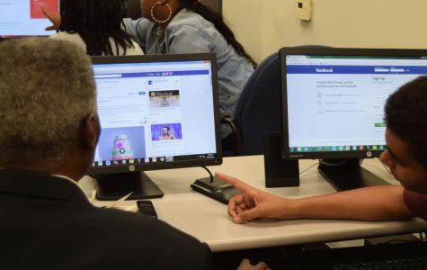 Cyber Senior program helps senior citizens use technology