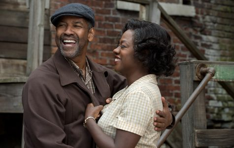 From Brodway to the Big Screen, Fences