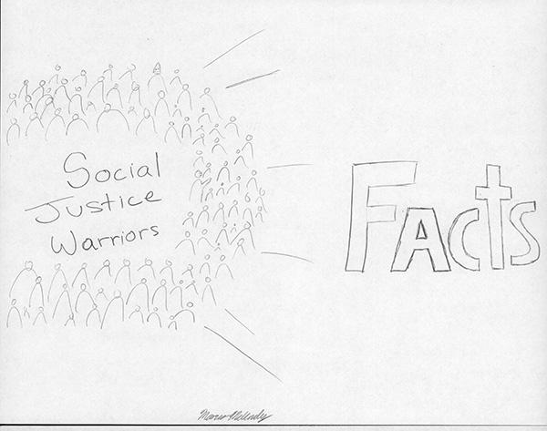 Social Justice Animals