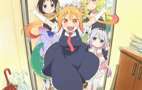 Anime Corner