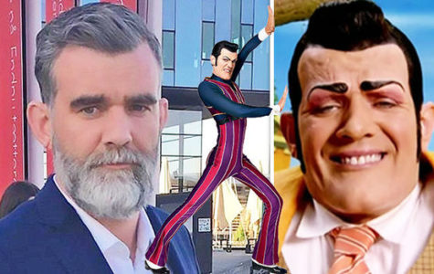 Tragedy in Lazytown: Remembering Stefán Karl Stefánsson
