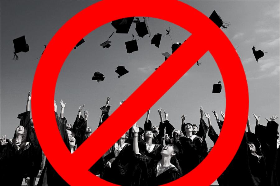 Updates on Culmination and Graduation