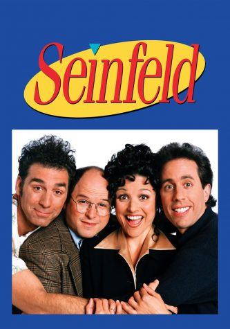 Photo Credit: IMDB, Seinfeld.