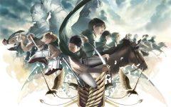 Attack On Titan: The Story So Far