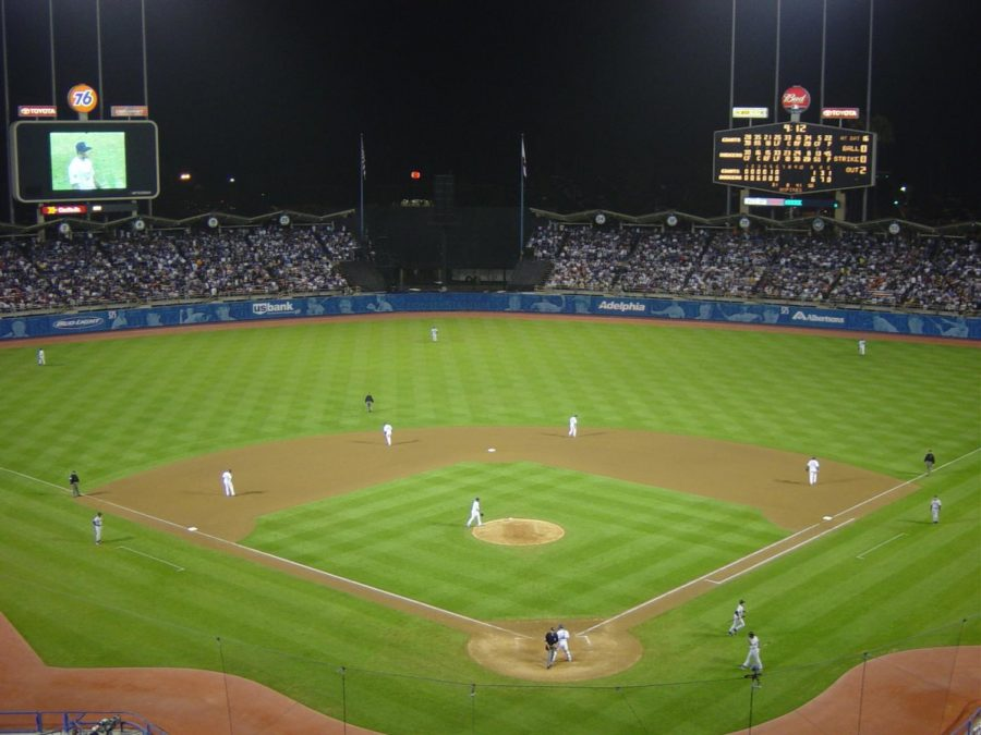Dodgers Offseason Moves