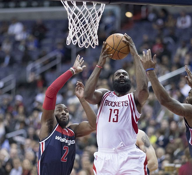 James Harden Shocks the NBA!