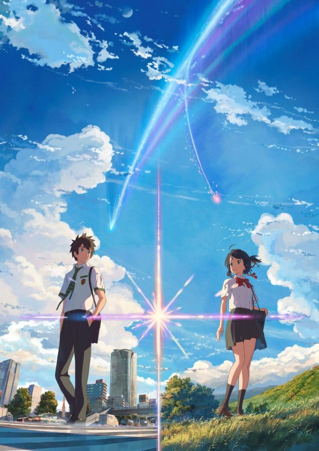The+Red+String+of+Fate+Kimi+No+Na+Wa+Movie+Review