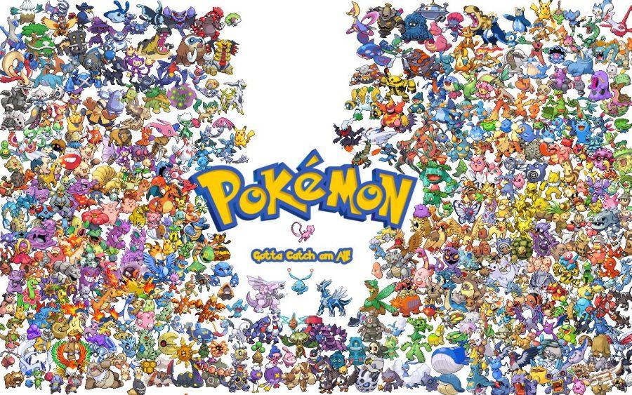 A Love Letter to the Pokémon Franchise