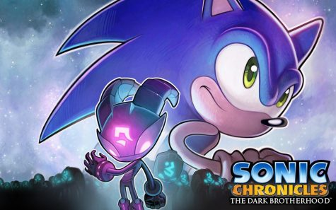 Sonic Chronicles: A Game Rightfully Forgotten By Time