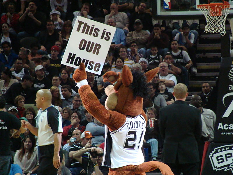 The NBA Just Isn't The Same