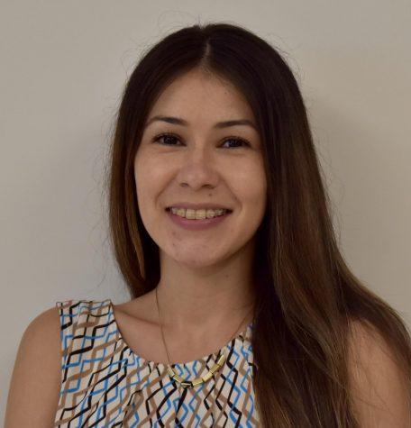 New Teacher Spotlight: Lilia Jimenez