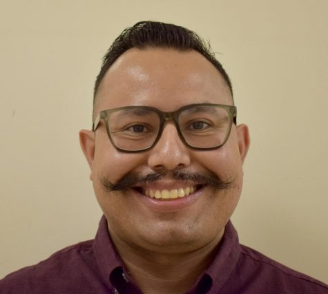 Edwin Gomez, School Climate Advocate